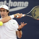 Pablo Cuevas perdio en el debut en Washington