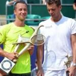 Philipp Kohlschreiber se quedo con el título ATP de Kitzbuhel en Austria.