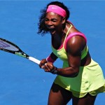 Retorno de Serena Wiliams a Toronto
