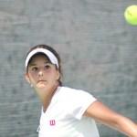 Una gran semana de Florencia Rossi en el ITF Juniors Open Grado 5