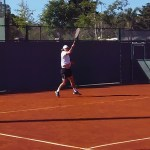 Hoy arranca el torneo profesional Camino al Uruguay Open