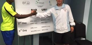 Maresca abre la serie el viernes ante Barbados