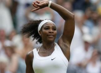 Serena puso punto final a la temporada 2015