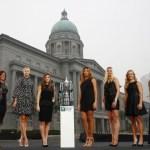 WTA Finals con la ausencia de Serena Wiliams