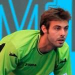 Marcel Granollers el nuevo compañero de dobles de Pablo Cuevas