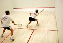 Otra nueva edición del MVD Open Squash