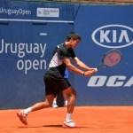 Rodrigo Arus eliminado por Santiago Maresca en cuartos del Campeonato NacionalRodrigo Arus eliminado por Santiago Maresca en cuartos del Campeonato Nacional