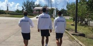 Uruguay este domingo va por el todo o nada