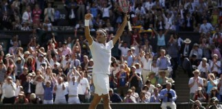 Federer sigue batiendo records