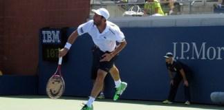 Pablo Cuevas rumbo a los Juegos Olímpicos