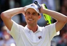 Querrey elimina a Djokovic en Wimbledon