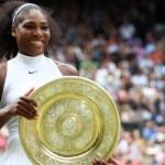 Serena Wiliams sigue haciendo historia