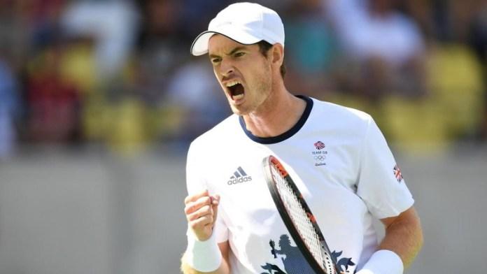 Murray va por su segunda medalla de oro en los Juegos Olímpicos