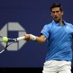Djokovic y sólo 6 games para sacar boleto a tercera ronda