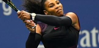 Serena Williams avanzó a segunda ronda en el Us Open