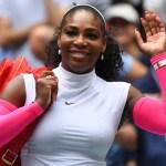 Serena lucha por mantener la cima