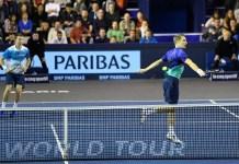 Kontinen - Peers estarán en el O2 Arena de Londres para disputar el torneo que reúne a las ocho mejores duplas del año