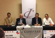 Conferencia de prensa Compass IC Junior Challenge