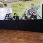 Montevideo Squash Open