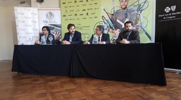 Montevideo Squash Open