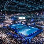 Nitto ATP Finals - Londres
