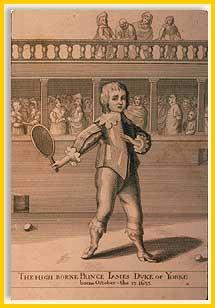 Sejarah Tenis : sejarah, tenis, Sejarah, Tenis, Klasik, Teniskita