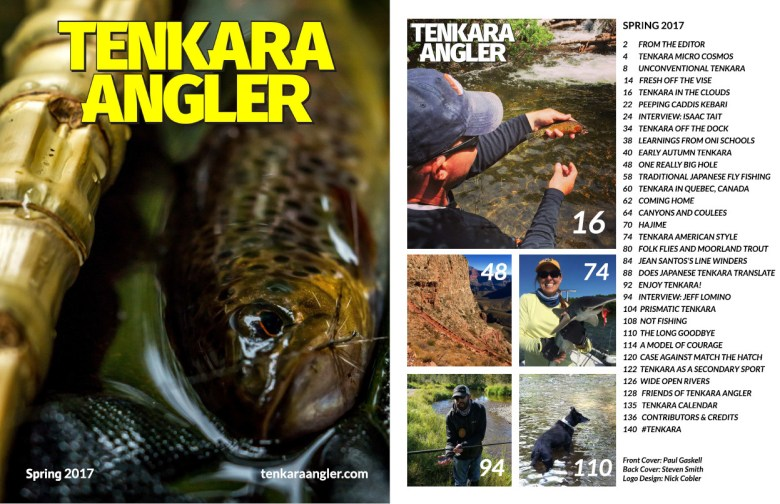 TA Cover Contents