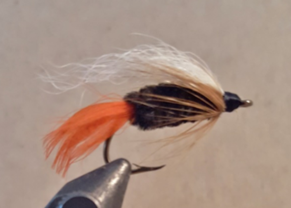Lutes Sment W1516 - Adapting Tenkara for Smallmouth Bass - Pass Lake Fly