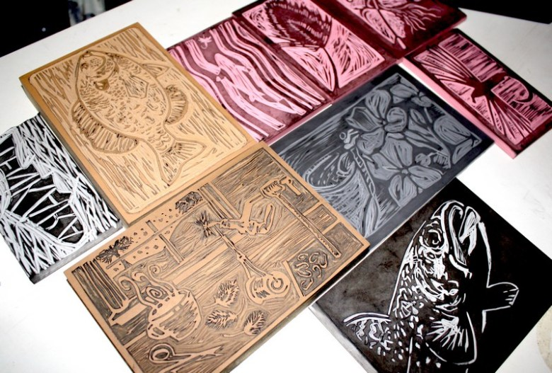 Anthony Naples SP16 - Primer In Block Printing - photo 03.jpg