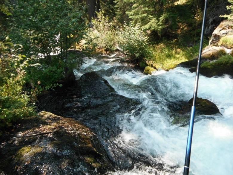 Jim Vandagrift Interview - Tenkara Fishing