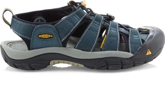 Keen Newport H2 Wet Wading Shoe