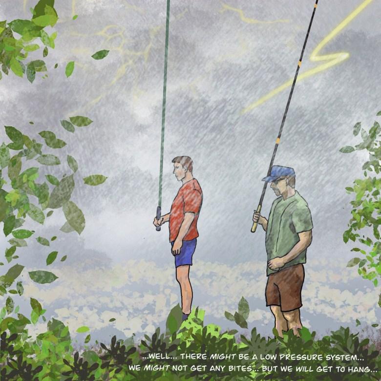Jim Tignor - Loops - Chance of Rain