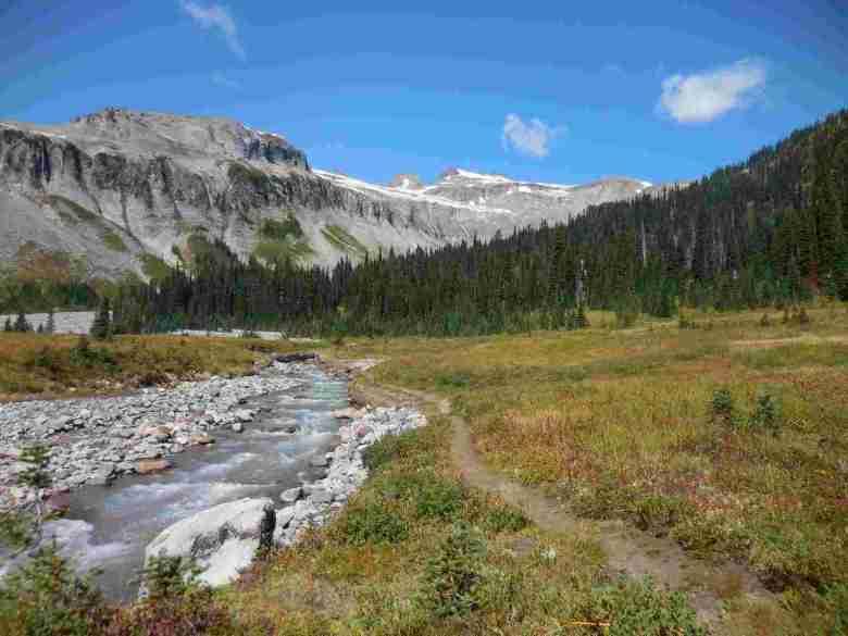 Tristan Higbee - Ultralight Backpacking Tenkara - Wonderland Trail