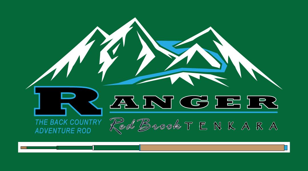 Tenkara Angler Gift Guide - Red Brook Ranger Rod