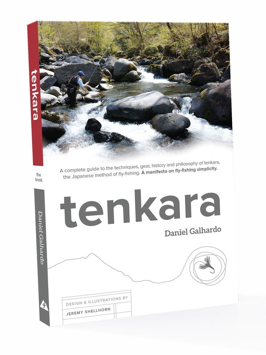 Tenkara Angler Gift Guide - Tenkara The Book