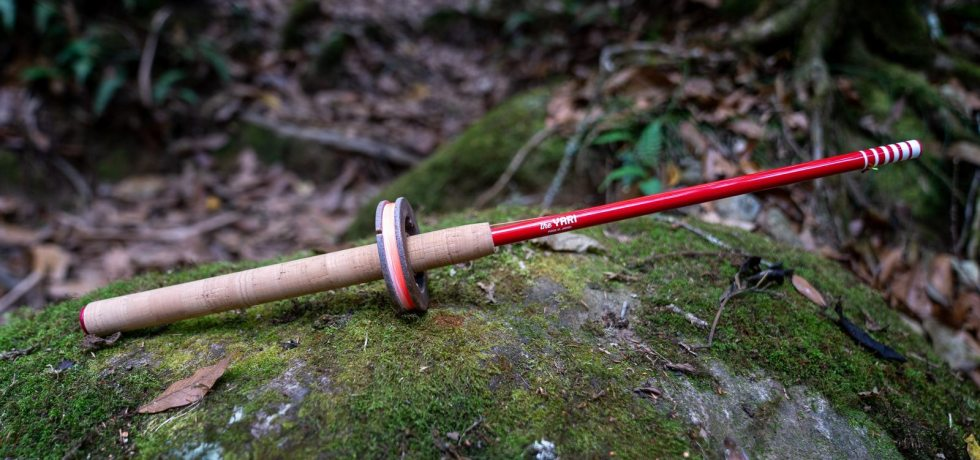 Tenkara Rod Co Yari