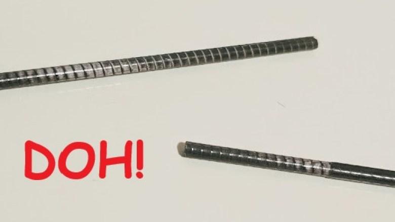 Tenkara Rod Buying Guide - Tenkara Angler - Broken Rod
