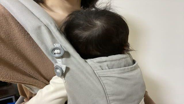 エルゴ omni360 オムニ360 新生児 抱っこ紐