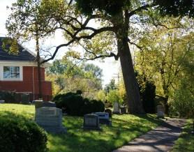 The Methodist Cemetery