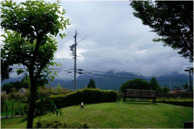 松川村 道の駅5