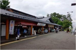 松川村 道の駅3