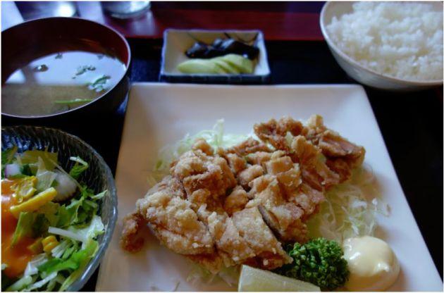 須砂渡食堂6