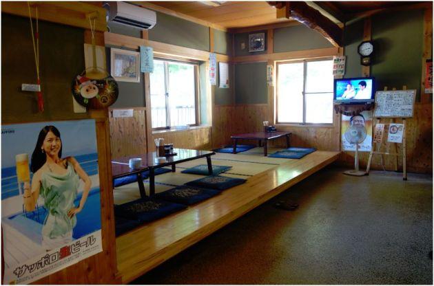 須砂渡食堂11