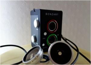 BONZART AMPEL 7
