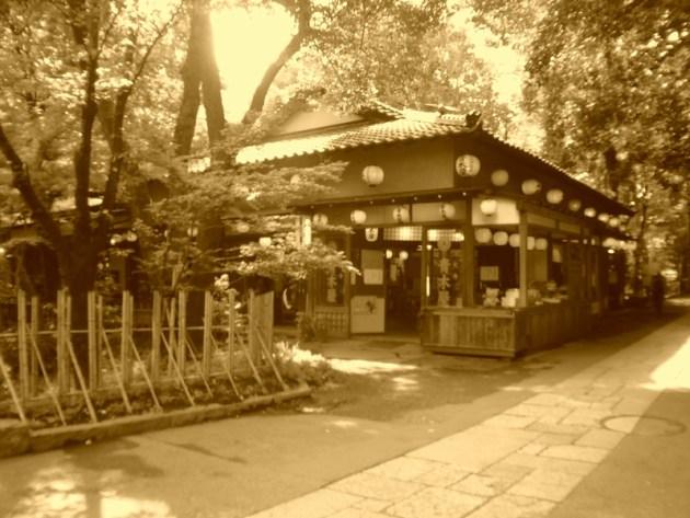 神代植物園&深大寺 (13)