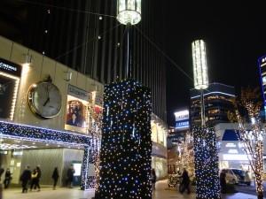 西銀座チャンスセンター (3)