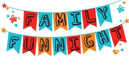 family fun night ten mile community