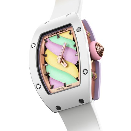 Image Richard Mille