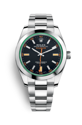 image from Rolex