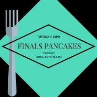 UTK Pancakes